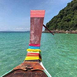 excursion autour de krabi