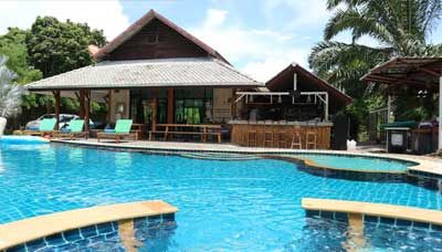 cours de cuisine en francais-chiang mai-hotel-piscine