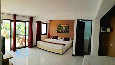 Chambre-hotel koh samui-guesthouse-francophoe