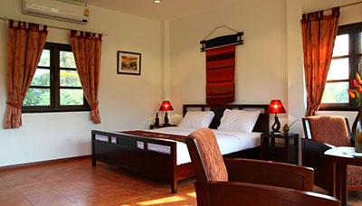 hotel francais thailande-chiang mai-chambre-deco-sympa
