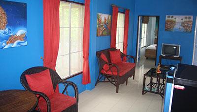Hotel-francais-en-Thaïlande-Samui- bungalow