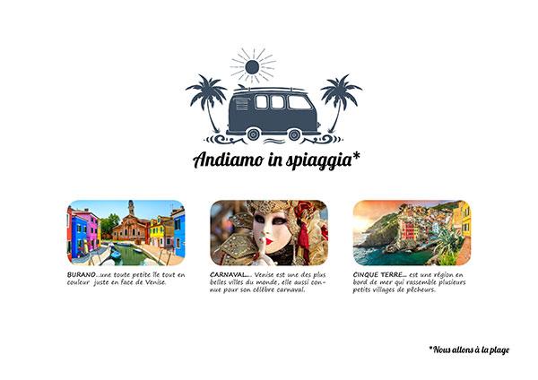 carnet de voyage italie - enfant - photo-illustré-rigolo-sympa-info